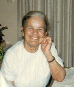 Grandma Camacho 1967
