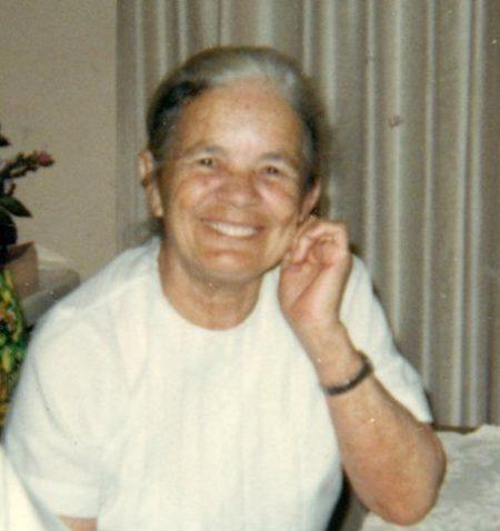 Grandma Camacho