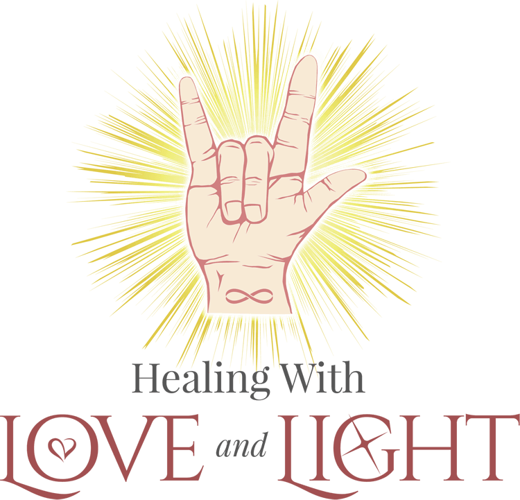 Healing with Love and Light
