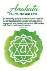 Blog - 4th Chakra Love