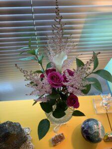 Flower Symbolism - Astilbe