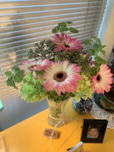 Flower Symbolism - Orpine, Hydrangea