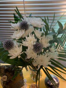 Flower Symbolism - Thistle, China Aster